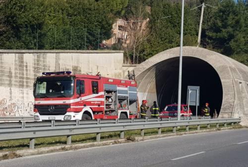 Galleria Baldì, l'ordine degli ingegneri chiede monitoraggio. Sedici opere a rischio tra Marche e Abruzzo