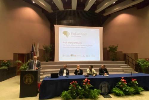"""Ancona capitale dei """"Big Data"""" grazie alla Politecnica delle Marche"""