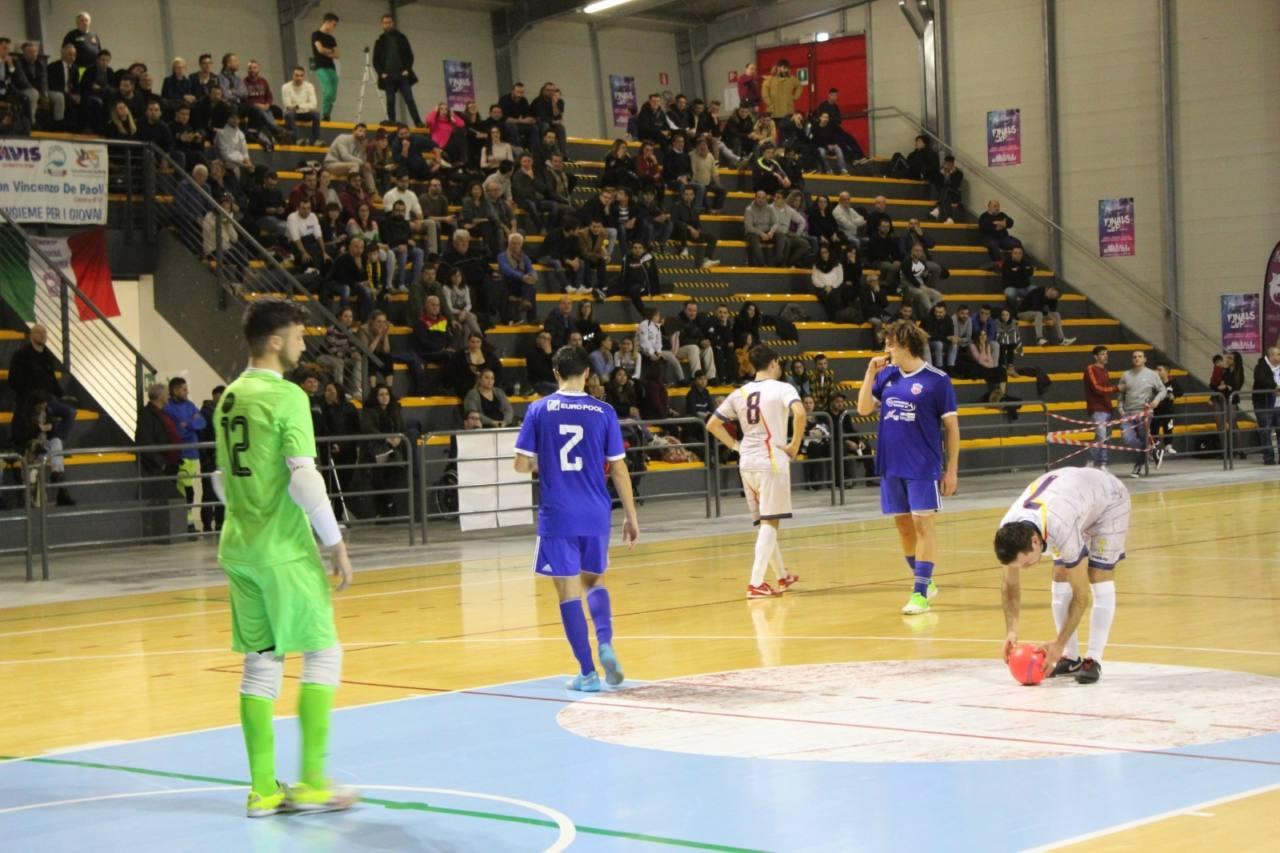 Futsal Finals Cup 2020