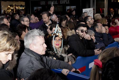 Fotografia, l'insolito festival di Sanremo di Guido Calamosca