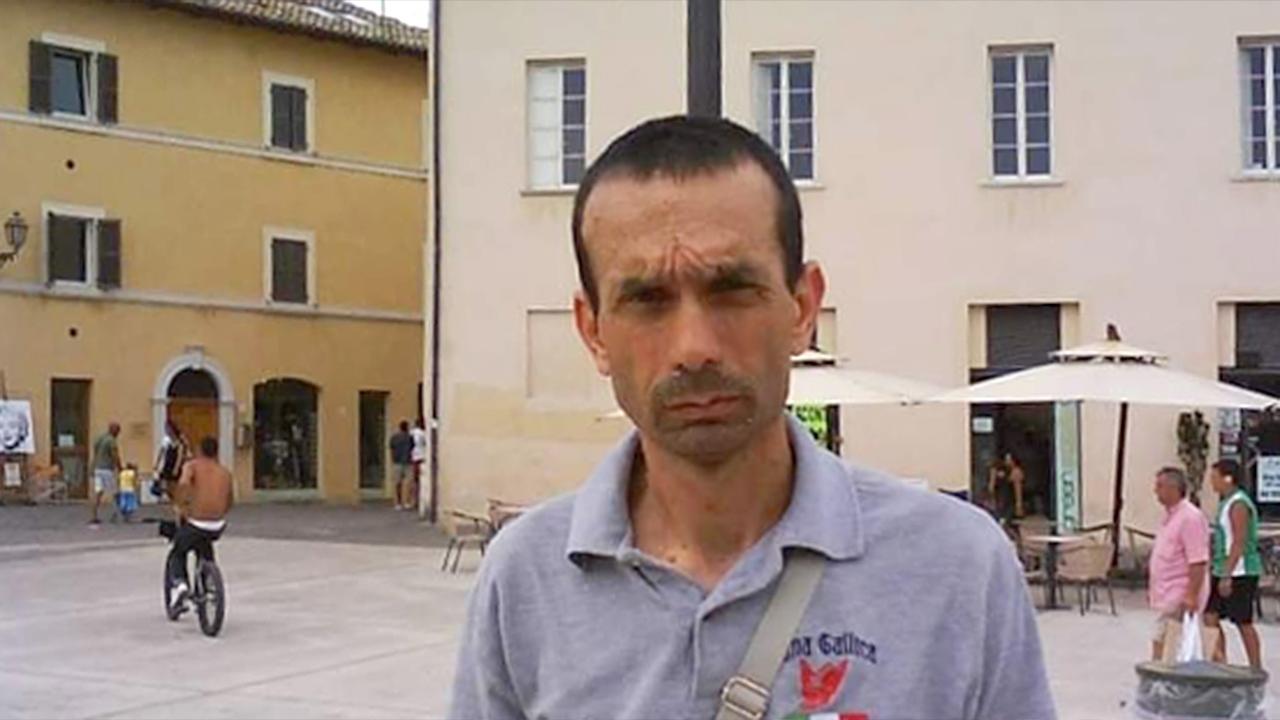 Camillo Ruvio