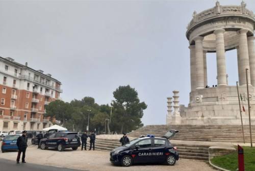 Ancona, controlli capillari: rinvenuta un'auto rubata, avviata una procedura d'espulsione