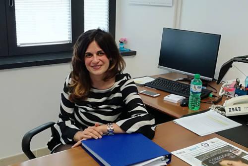 Chantal Bomprezzi (Pd): «Olivetti si accorge solo ora che governare è difficile»