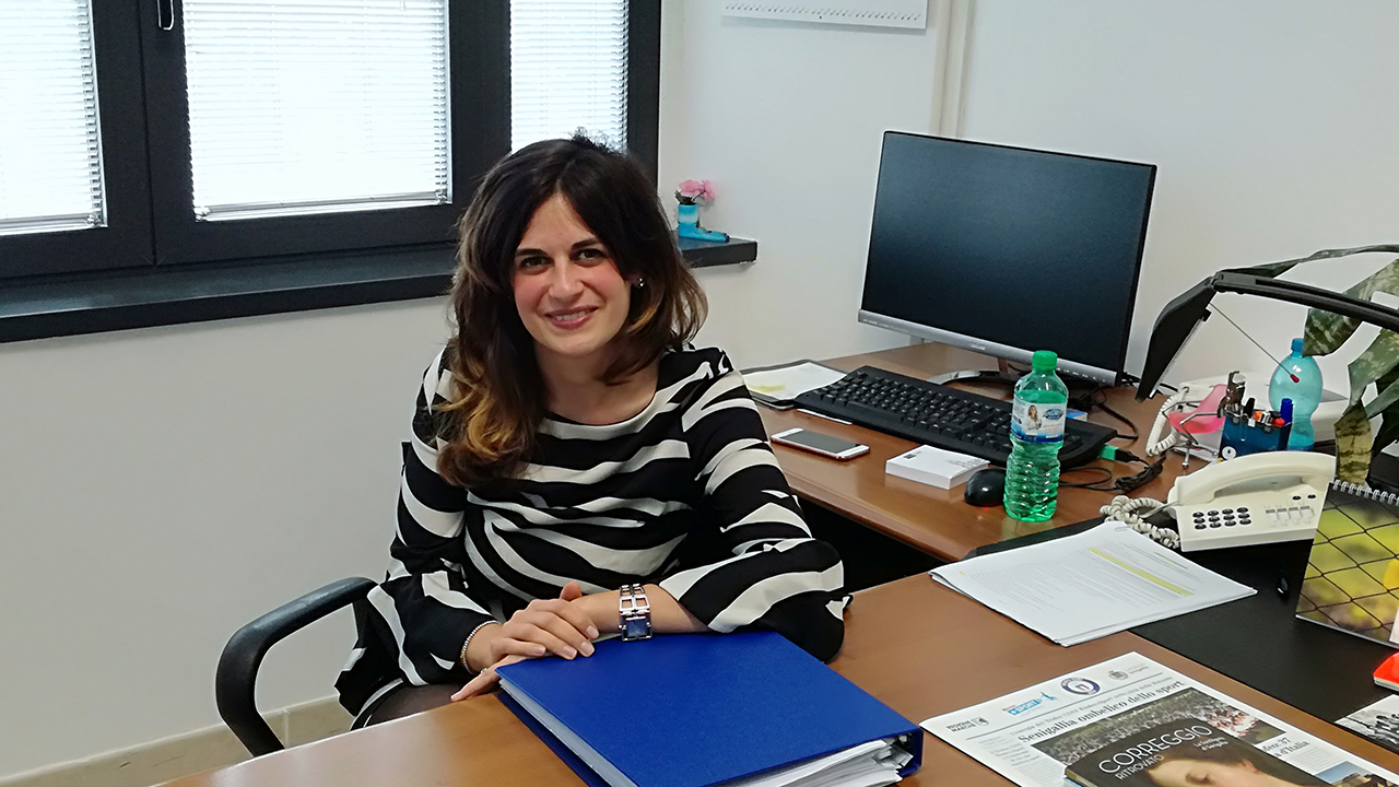 Chantal Bomprezzi