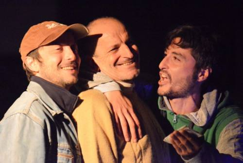 Al via la monografica su Daniele Gaglianone: tre film e uno spettacolo in esclusiva regionale