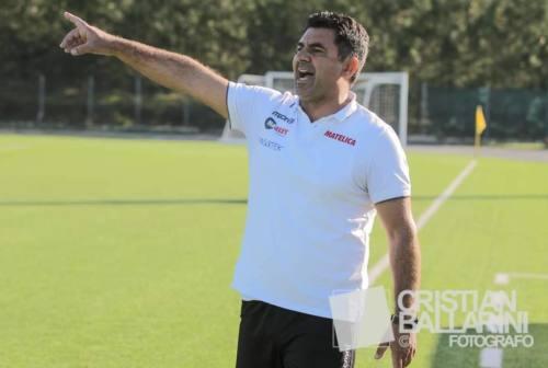Calcio: stasera l'Ancona Matelica a Reggio Emilia