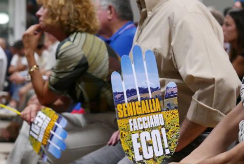 """Senigallia Resistente """"bacchetta"""" l'amministrazione: cittadini mai consultati"""