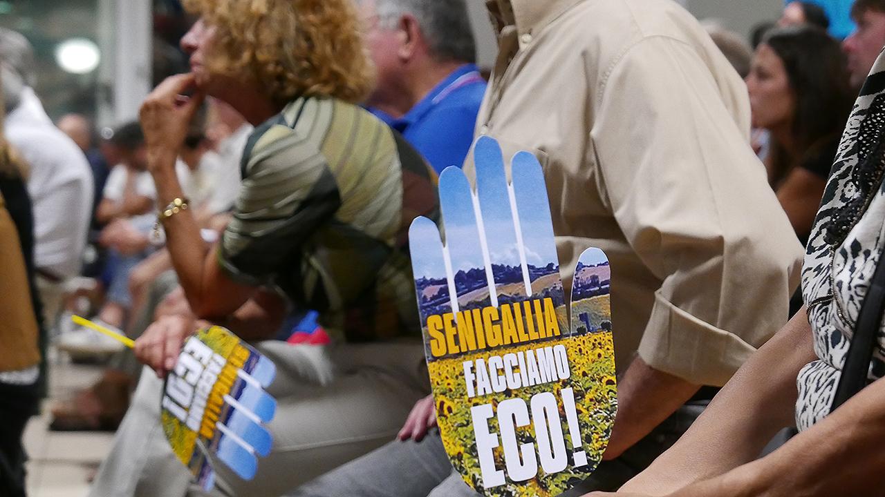 Comitato Facciamo Eco - Senigallia