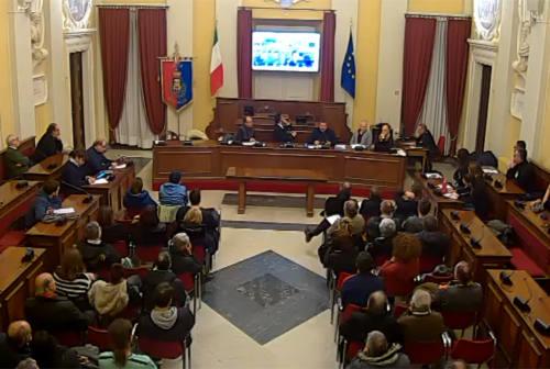 Pista ciclabile sul lungomare di Senigallia: lavori spediti per la tappa della Tirreno-Adriatico