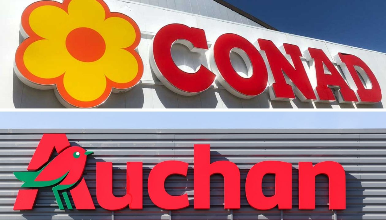 Conad-Auchan
