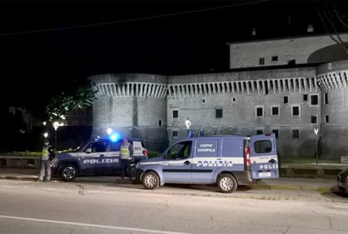 Senigallia, dopo la lite aggredisce un agente: arrestato
