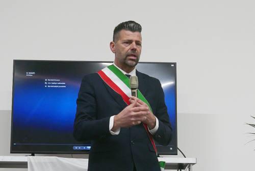 Regionali, Ceriscioli lancia Mangialardi: «Pieno sostegno»