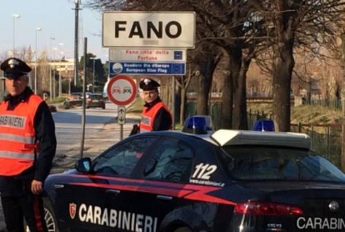 Fano, arrestata la banda dei furti: vivevano in case di lusso e dormivano in albergo prima dei colpi