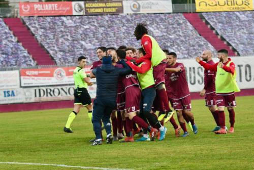 Calcio, dopo il successo sul Padova il Fano vuole ripetersi anche a Ravenna