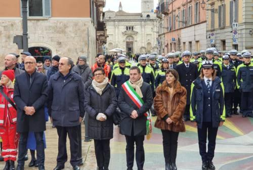 Giornata della Polizia locale: ecco gli agenti premiati di Ancona e Falconara