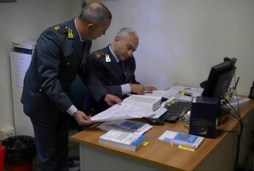 Pesaro, già 12 gli evasori totali scoperti da inizio anno per 14 milioni di ricavi
