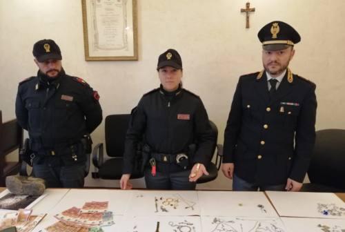 Pesaro, cimici in auto e rilevatori gps, arrestata la banda albanese dei furti in appartamento