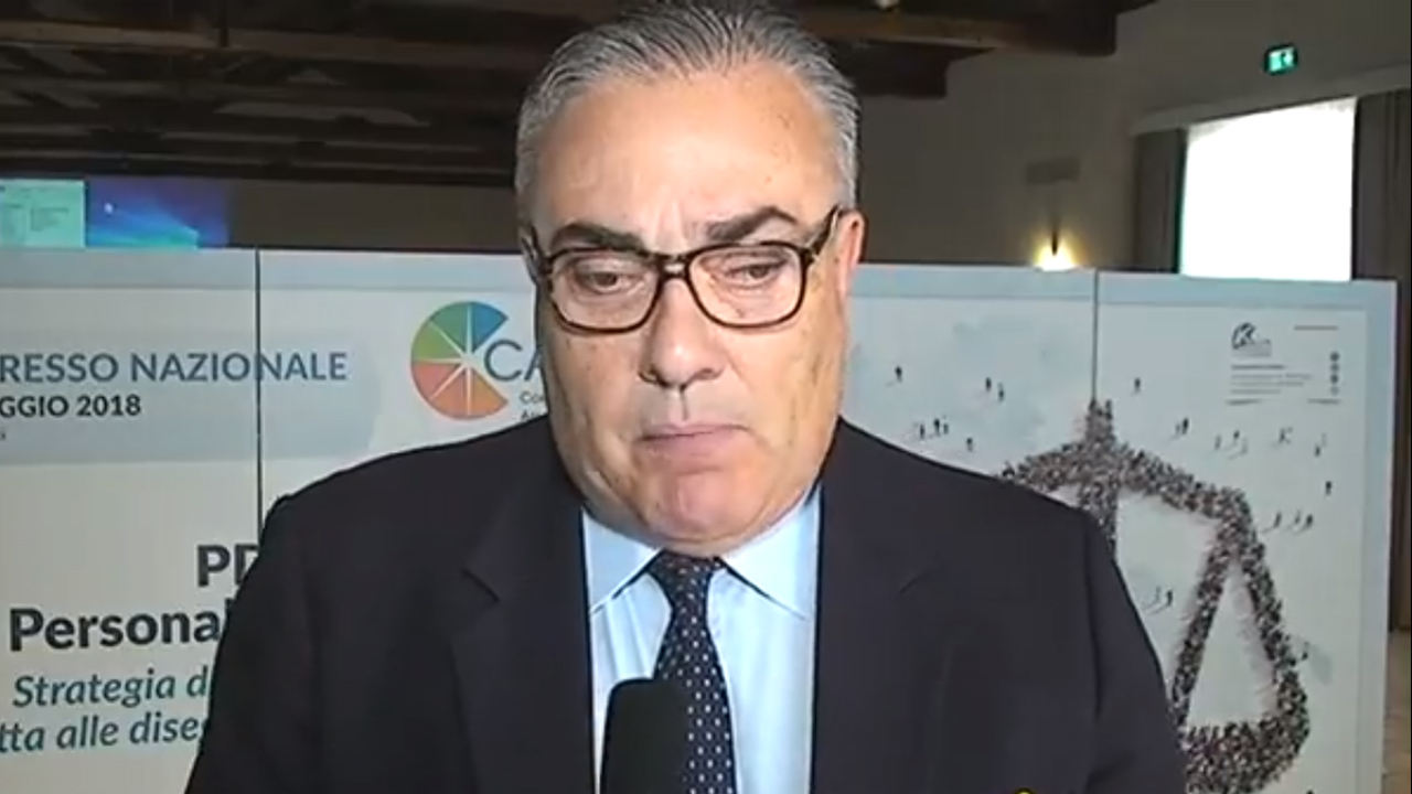 Gilberto Gentili