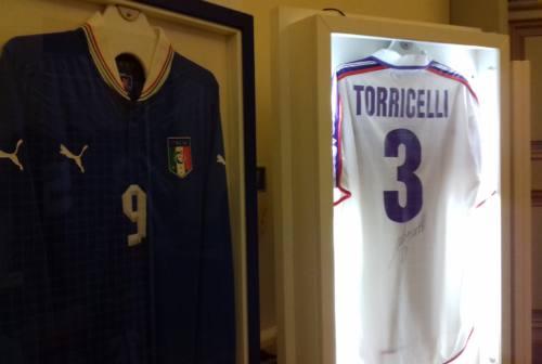 Da Torricelli ai talenti del Cesena, a Jesi si è aperta Goal Dream