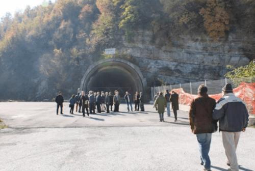 Strada E78 Fano-Grosseto, Biancani: «Risorse e progetti ci sono, basta ritardi, si proceda»