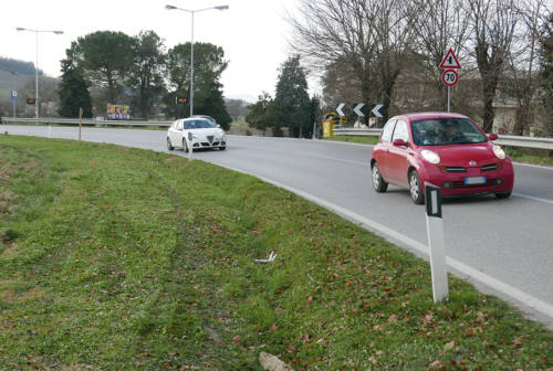 Arceviese, Giancarli: «Manteniamo alta l'attenzione»