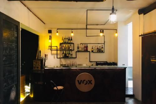Vox Club, birra e arte lungo il Viale