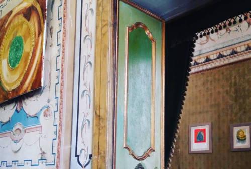 Arte antica e contemporanea dialogano a Filottrano nella mostra di Michele Gambini