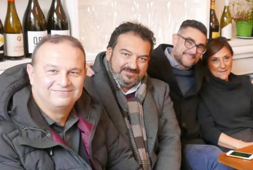 """Dal mondo civico altro sostegno a Volpini: ecco """"Noi #Senigalliattiva"""""""