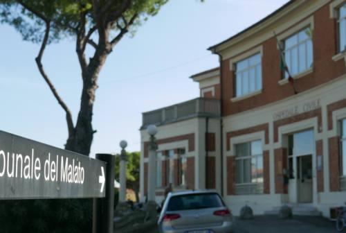 Misure anti covid, sospeso il front office al Tribunale del Malato di Senigallia