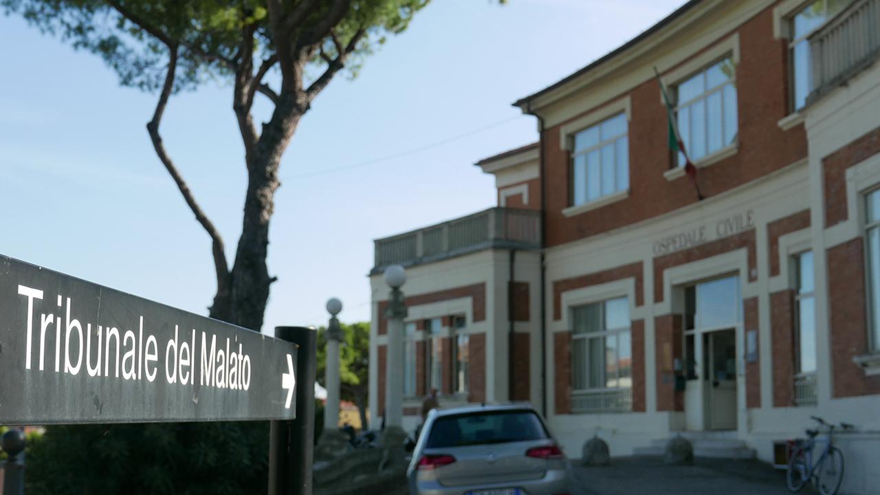 """L'ospedale di Senigallia: il Tribunale del malato """"C.Urbani"""""""