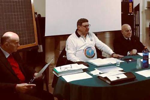 Senigallia, Ripanti confermato al vertice del Panathlon club