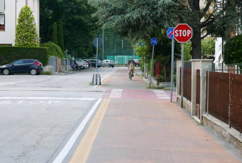 Piste ciclabili: dalla Regione primi fondi per le ciclovie del Cesano, Ete Vivo e Tesino
