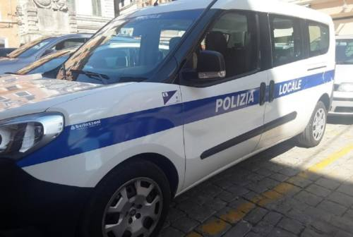 Senigallia, donna investita da un'auto: incidente in via Capanna