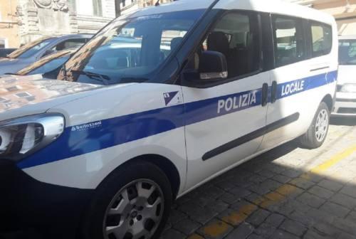 Sicurezza sui luoghi di lavoro: scattano i controlli all'autolavaggio di piazzale Cairoli