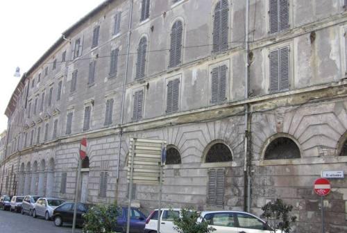 Ex ospedale psichiatrico di Pesaro, Ruggeri (M5S): «No edilizia popolare. È un bene che va tutelato»