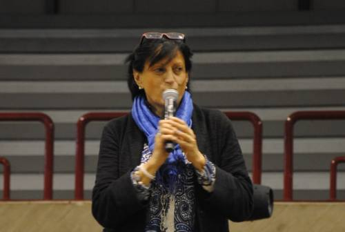 Jesi, Paola Lenti dice la sua sull'estromissione dalla giunta