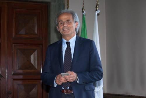 Regionali, Sauro Longhi si candida alla presidenza: «Alle Marche serve una rappresentanza inclusiva»