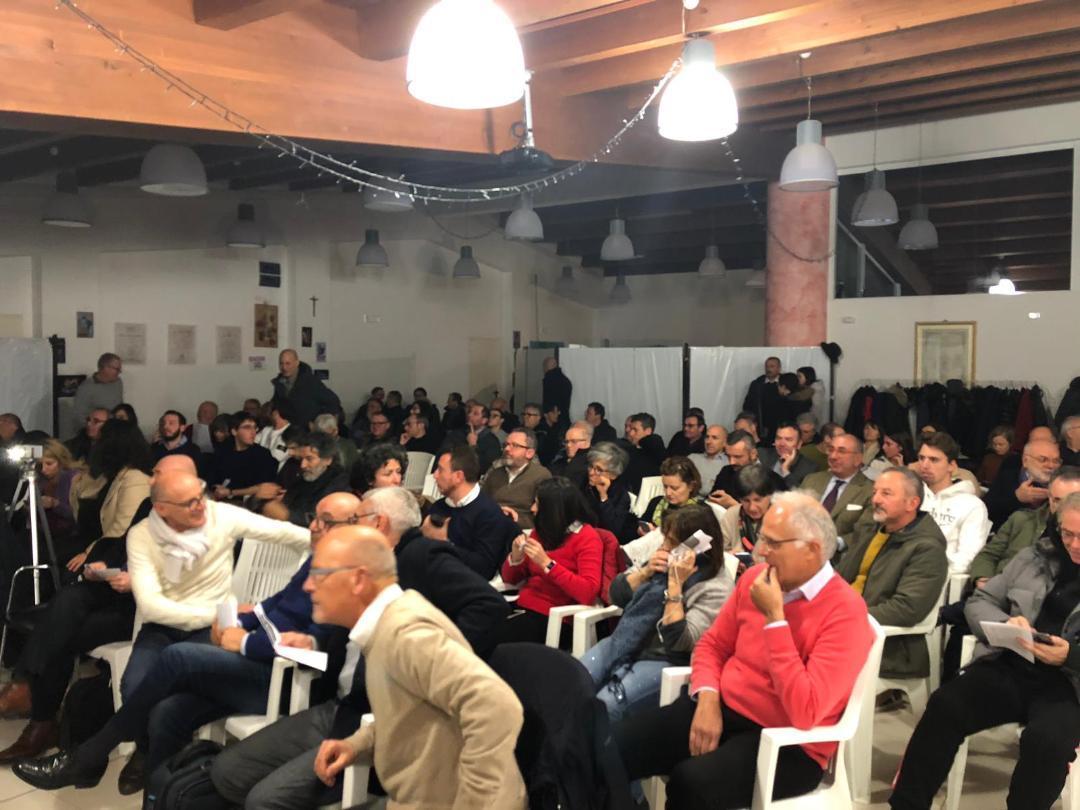 Luigi Di Maio a Lamezia Terme: