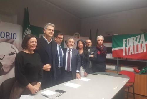 Regionali 2020, Forza Italia conferma candidatura Acquaroli
