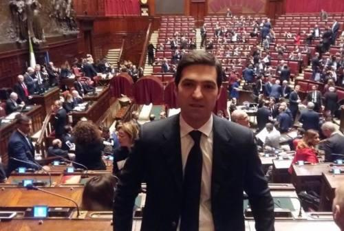 A tu per tu con Francesco Acquaroli. «Sfido la sinistra a confrontarci sui temi»