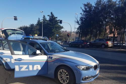 """Sicurezza, anche le Marche nel progetto Ue """"Focus on the road"""". I numeri della Polstrada dorica"""