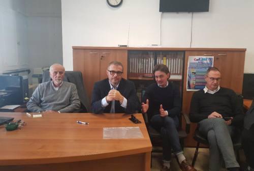 Inchiesta fondi regionali Aerdorica, dipendenti pronti a costituirsi parte civile