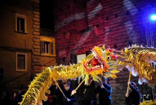 Capodanno cinese a Macerata: l'anno del Topo guarda già al 2021