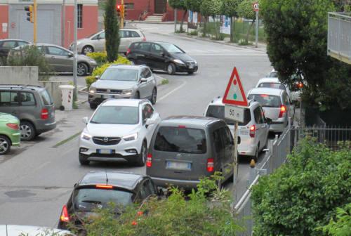 Inquinamento, anche Senigallia limitazioni alla circolazione dei mezzi