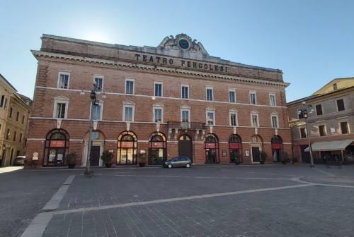 Jesi, Piazza della Repubblica e la fontana fra le priorità dei lavori per il 2021