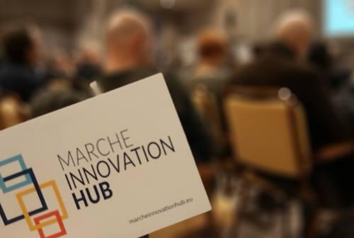 Marche Innovation Hub, un partner per la digitalizzazione delle imprese