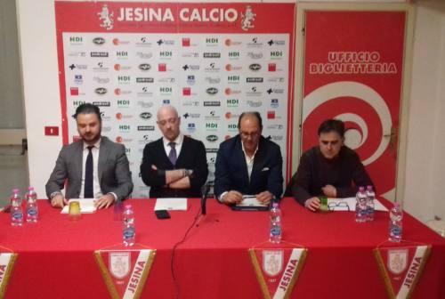 Jesina, ecco Graziano Tittarelli e Pietro Panettieri