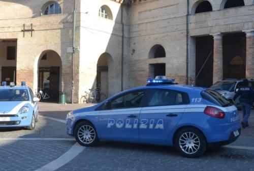 Senigallia, accattone denunciato per furto aggravato