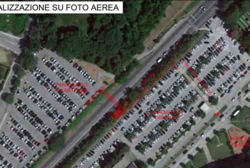 Torrette, rivoluzione in via Conca: quattro corsie e sovrappasso pedonale