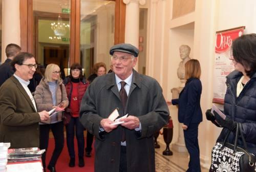Jesi, fissati i funerali di Aroldo Cascia, ex sindaco e senatore